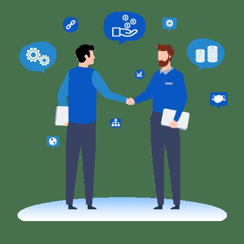 Partners 1 - Contrata un Partner