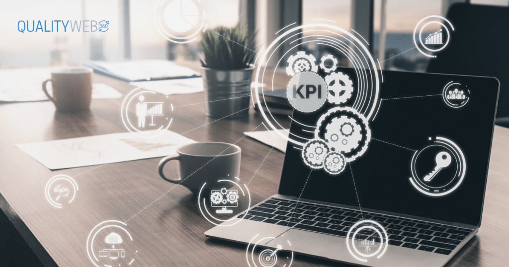 indicadores clave de desemepeño kpi's
