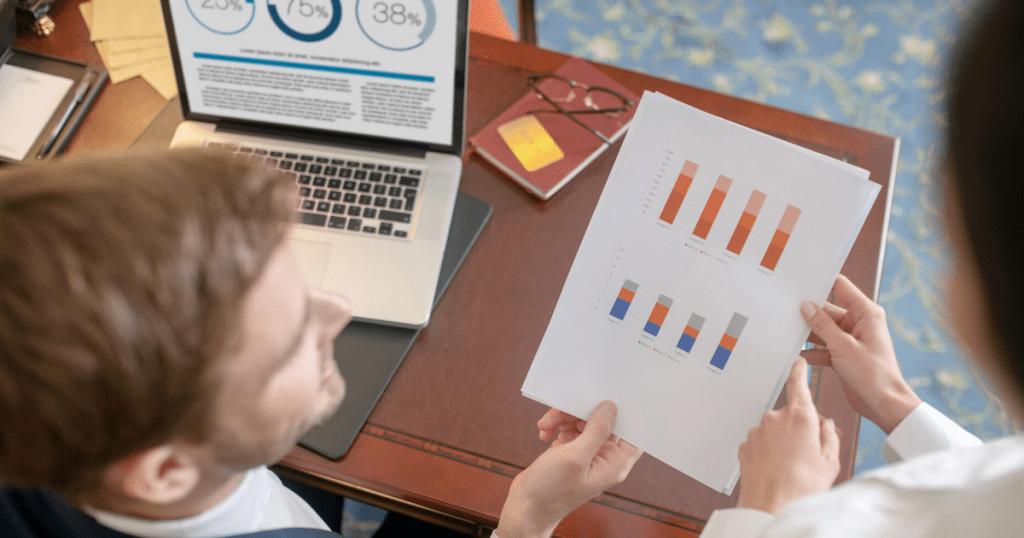 supplier analysis