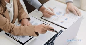 Come eseguire una valutazione dei fornitori?