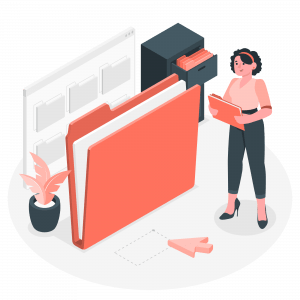 carpetas compartidas - Desventajas de utilizar Carpetas Compartidas para todos los documentos de tu empresa