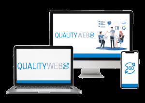 Software ISO 9001 multiplatform
