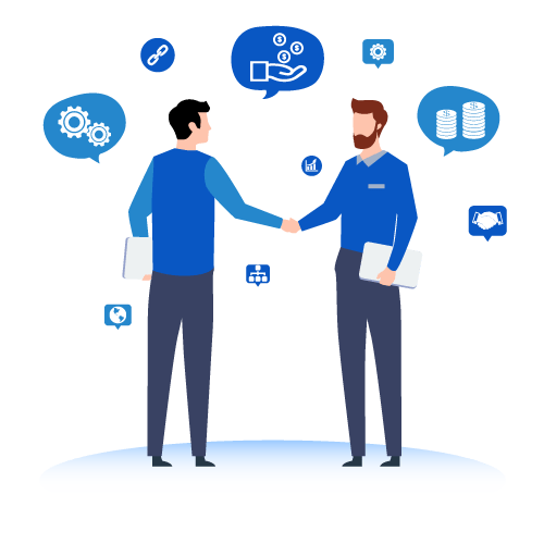 iso 9001 consultant - Become a Partner
