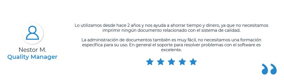 Testimoniales 03 - Nuestros Clientes ES